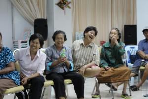 Khon Kaen - Adults