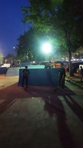 Khon Kaen Skate Park