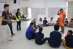 Khon Kaen CCF Workshop
